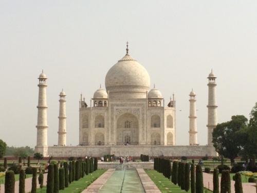 Taj Mahal #2
