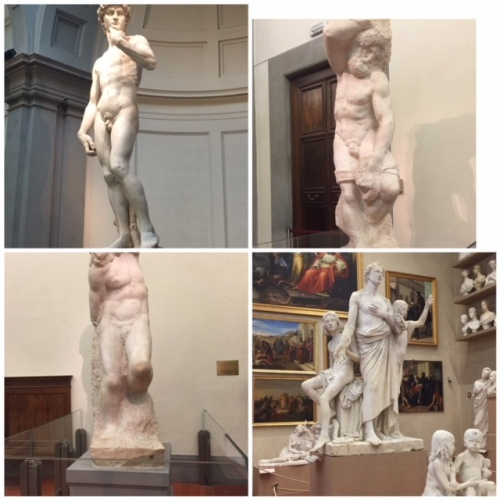 Galleria dell'Accademia di Firenze