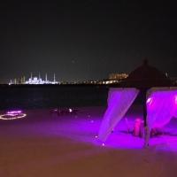 Architecture of Abu Dhabi