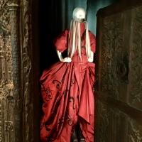 Gothic Art and Fashion @ the Cloisters