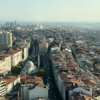 Destination: Istanbul