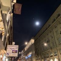 Solstice in Rome