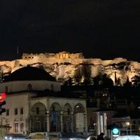 Destination: Athens