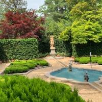 Gardens of Hillwood