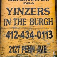 Strip District: Pittsburgh
