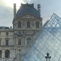 Favoris de Paris
