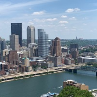 Weekend Destination: Pittsburgh